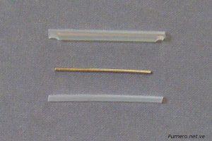 Estructura de un Sleeve.