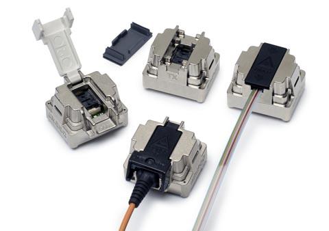 Implementación práctica de PCI Express Gen3 a través de cableado óptico