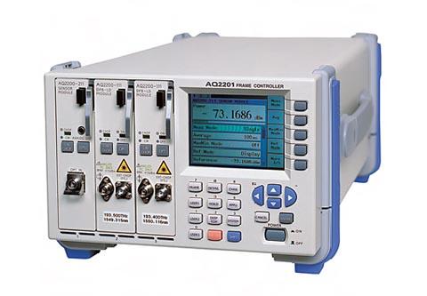 Módulos de fuente de luz para sistemas de test