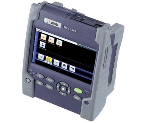 OTDR inteligente para redes de fibra óptica