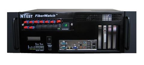 Sistema de monitorización para fibras remotas