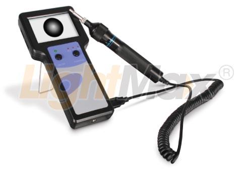 Microscopio eléctrico de 400X