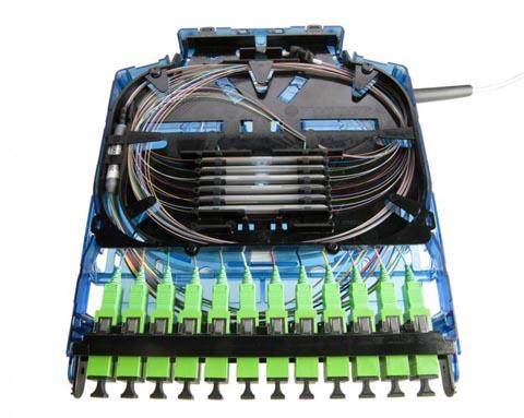 Nuevos productos para gestión de fibra