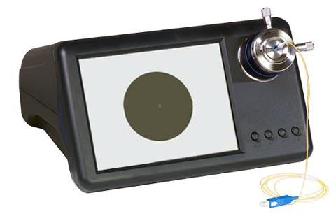 Microscopios de fibra con sensor de imagen