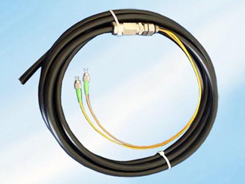 Latiguillos de fibra impermeables