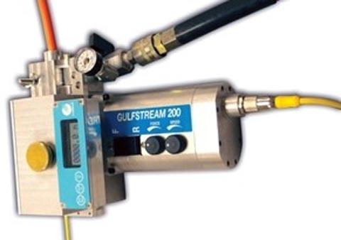 Soplador de fibra para instalaciones enterprise y FTTx