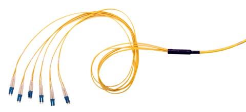 Soluciones para cableado troncal