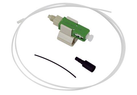 Conectores SC / APC