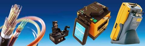 Curso práctico de fusión y certificación de fibra óptica