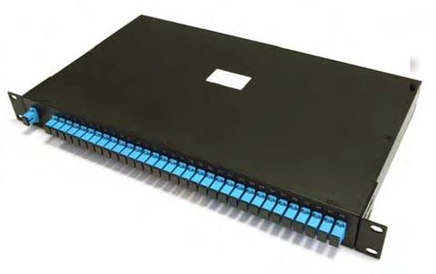 Splitter PLC