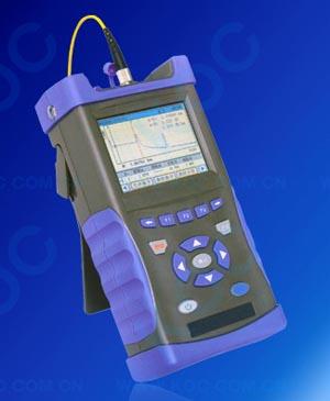 OTDR portátil para aplicaciones FTTH