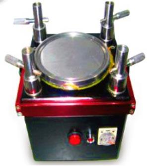 Mini pulidora de conectores