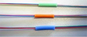 Acopladores y divisores ópticos