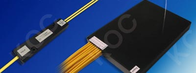 Splitters PLC