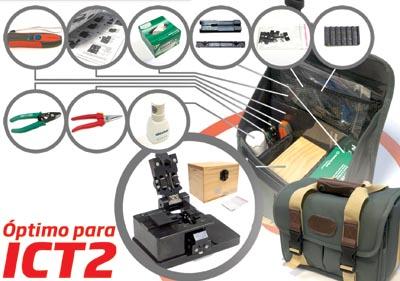 Kit para instaladores ICT2