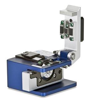 Cortadora de fibra óptica de alta precisión