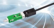 Tipos de pulidos en los conectores de fibra óptica