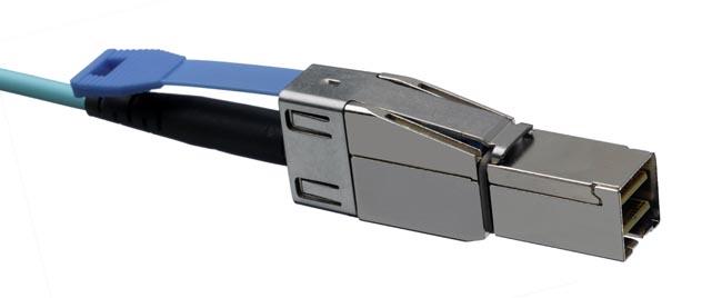 Cables ópticos activos