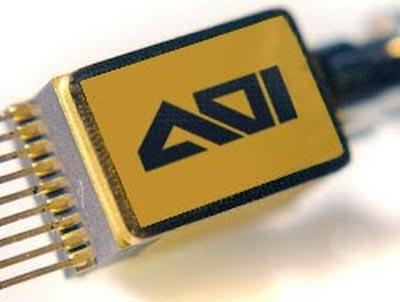 Componentes láser para banda ancha