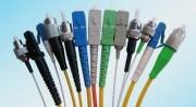 Conectores para fibra óptica (un poco de historia)