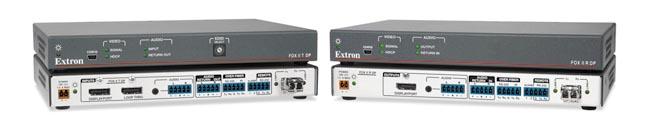 Extensor DisplayPort para 2560 x 1600