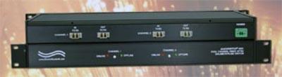 Switch online y offline LC dúplex