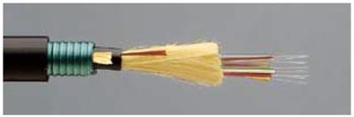 Cable holgado