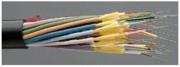 Cable breakout para interior/exterior