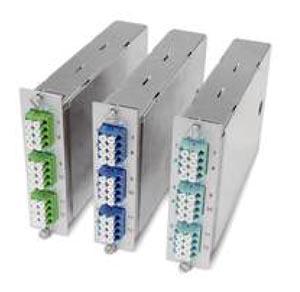 Módulos plug-in para centros de datos