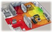 La construcción de edificios impacta en redes Wi-Fi