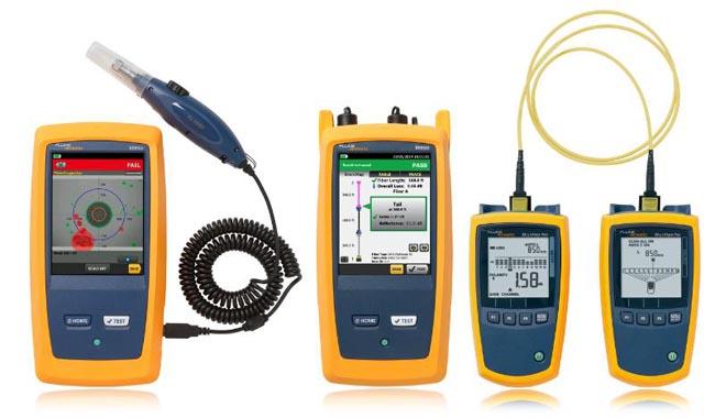 Soluciones para inspección, certificación y pruebas