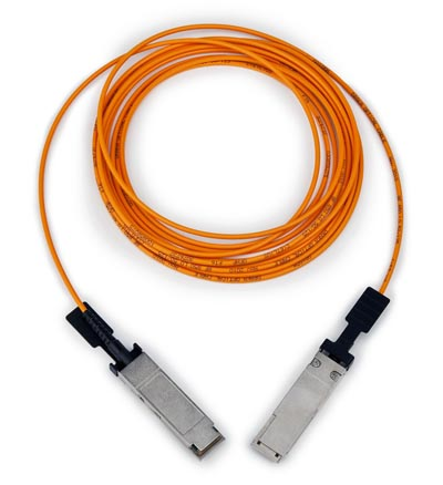 Cables para aplicaciones de 56 Gbps