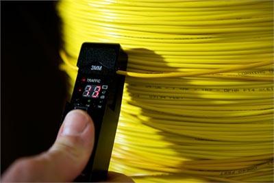 Identificador de fibra