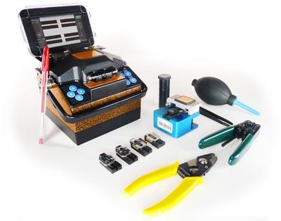 Catálogo de equipamiento e instrumentación