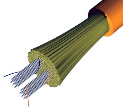 Cables con tecnología SWR