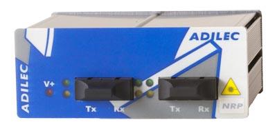 Repetidor de fibra digital