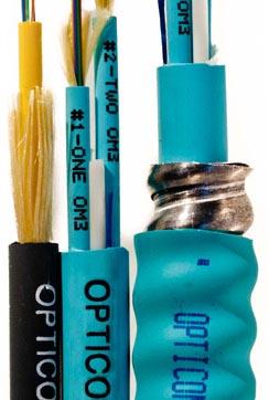Cables de micro distribución