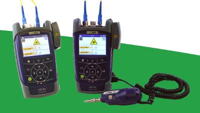 Medidores de potencia de 100 dB