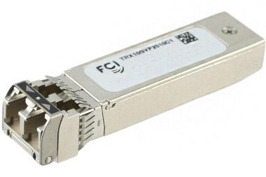 Transceptor SFP+ SR de bajo consumo