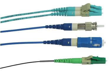 Conectores para terminación en campo