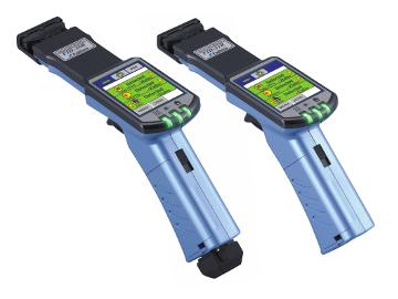 Identificadores de fibra con elevada sensibilidad