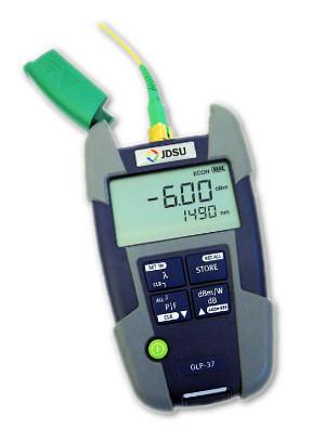 Medidor de potencia para FTTH