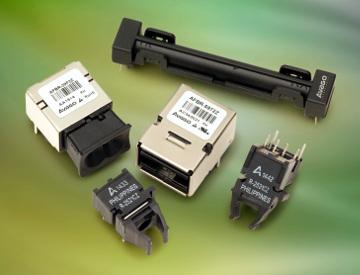 Nuevos productos de fibra óptica industrial