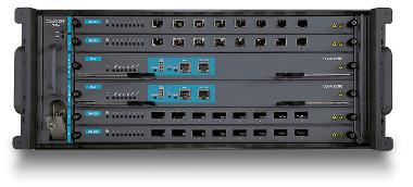 Solución óptica para redes de cable