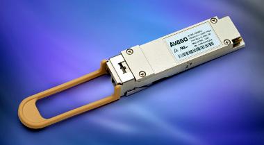 Transceptor 40G BiDi MMF QSFP+