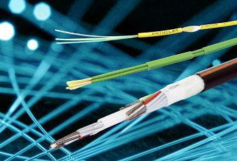 Cables single-mode con fibras mejoradas