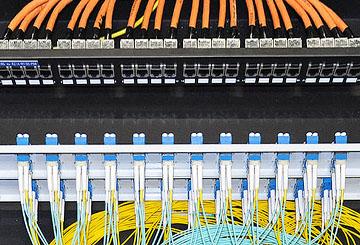 cálculo de la longitud para cables troncales
