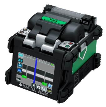 Fusionadora automática adaptable
