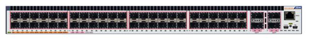 Switches ToR 40G para centros de datos