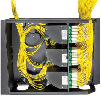 Cajas para montaje de cables